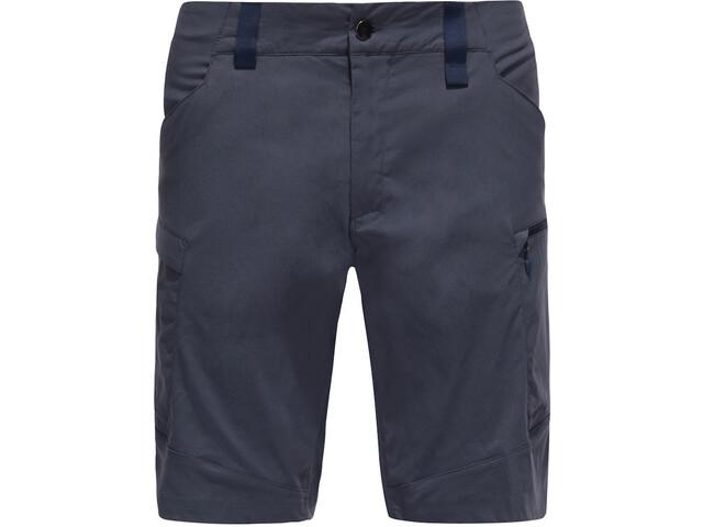 Haglöfs Mid Fjell Short Homme, dense blue